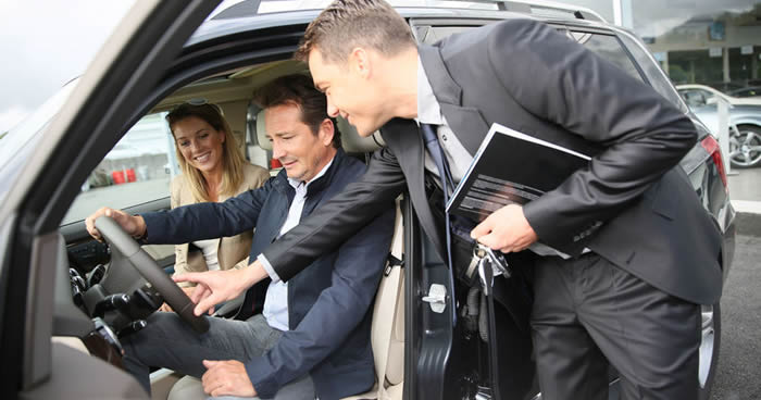 Car Hire South West England Meet and Greet