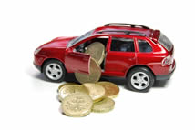 Exeter Car Hire Low Deposit