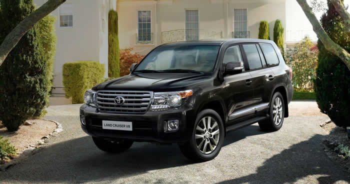 toyota land cruiser car hire south west england. Black Bedroom Furniture Sets. Home Design Ideas