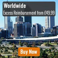 worldwide Excess Reimbursement